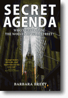 SECRET AGENDA | Who's Castrating the Wolves of Wall Street?