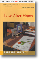 LOVE AFTER HOURS - Read More...