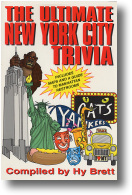 THE ULTIMATE NEW YORK CITY TRIVIA - Read More...